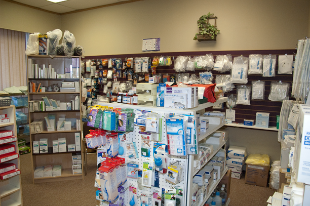 About Us Dawson Creek Home Medical Needs Full Range Of